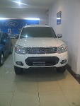 Foto Ford everest 2014 promo cuci gudang tinggal...