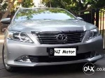 Foto Toyota All New Camry 2.4 V 2013 Matic, Mesin...
