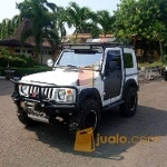 Foto Suzuki Jimny Thn 83 Full Modifikasi Off Road