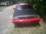 Foto Honda civic wonder 85