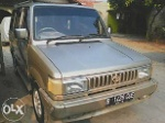 Foto Toyota kijang rover ace th 96