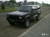 Foto Jeep Cherokee 2.5 Manual Best Condition