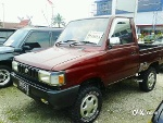 Foto Kijang Pickup Super