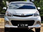 Foto Dijual Toyota Avanza All New Veloz (2014)