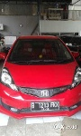 Foto Honda Jazz Rs At 2013 Bulan 11 Warna Merah