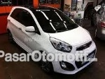 Foto KIA Picanto 1.25 option (2013)