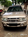 Foto Isuzu Panther Grand Touring Th 2005 Coklat Metalic