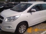Foto Chevrolet Spin Active 1,5 Triptonic