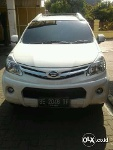 Foto All New Xenia R Sporty 2013 Dual Airbags, Be...