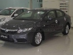 Foto Dijual Honda Civic All New I-VTEC (2015)