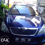 Foto Toyota Innova type G manual 2005