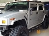 Foto Hummer h2 double cabin