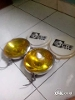 Foto Lampu Retro Cibie Style Rally Look