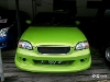 Foto Take Over Suzuki Baleno Modif Th 2000