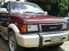 Foto Isuzu Panther High Sporty Th. 1998