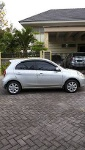 Foto Dijual Nissan March 1.2 M/T (2011)