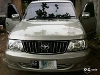Foto Kijang Lgx Th 2000