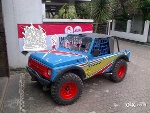 Foto Suzuki Jimny Sj410 Full Spek Speed, Adventure,...