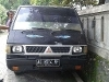 Foto Dijual Mitsubishi Pick up L300