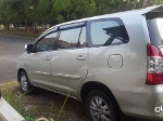 Foto Toyota Innova G Manual Bensin Th 2011 W. Silver
