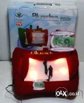 Foto Bantal Pijat Blueidea Infrared