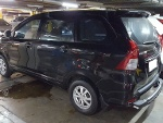 Foto All new avanza 2013 manual