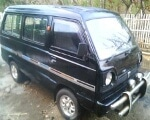Foto Suzuki Carry 1987
