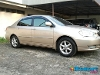 Foto Toyota Corolla Altis G Manual 2001 Gold Antik...