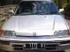 Foto Dijual Honda Civic Grand Civic 1.5 (1988)