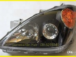 Foto Toyota Avanza Headlamp Depan Black Housing...