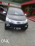 Foto Toyota New Avanza Th 2013 akhir