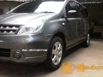 Foto Nissan Grand Livina 1.5XV Manual tahun 2007