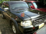 Foto Ford Ranger Double Cabin 2004