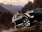 Foto Ford Everest Promo
