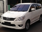 Foto Innova 2013 Tgn-1 Low KM Bensin Manual Putih...