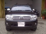 Foto Dijual Toyota Fortuner 2.7 G Lux A/T (2009)