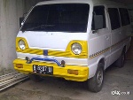 Foto Suzuki Carry 1000 86