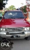 Foto Isuzu Panther Velg Racing & Power Steering