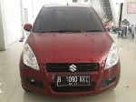 Foto Suzuki Splash Gl 1.2 Mt Merah thn 2011 Good...