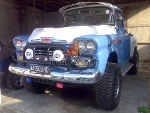 Foto For sale chevrolet apache 3 1 thn 1957 ori n...