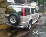 Foto Ford Everest Xlt 2003 Matic Good Condition