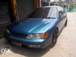Foto Honda accord cielo 95 manual cepat