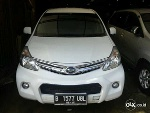 Foto Daihatsu All New Xenia M Family 1.0 Mt 2012 Putih