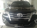 Foto Fortuner G AT diesel 2.4 CC