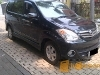 Foto Toyota Avanza S type 1.5 AT Th 2009 Hitam