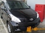 Foto New avanza e manual 2015 promo dp 16jutaan...