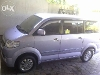 Foto APV Arena GX 2009 M/T Purplish Gray