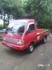 Foto Carry Pick Up 88