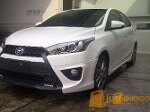 Foto New yaris stock 2014! Masih ada stock! Obral...