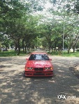 Foto Bmw E36 323i Red On Red